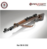 G&G Kar 98 K co2
