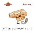 Maple Leaf Chamber Set for Marui/WE/KJ Hi-CAPA Series
