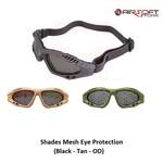 WE (Wei Tech) Shades Mesh Eye Protection
