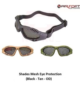 WE (Wei Tech) Shades Mesh Eye Protection