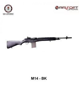 G&G M14 - BK