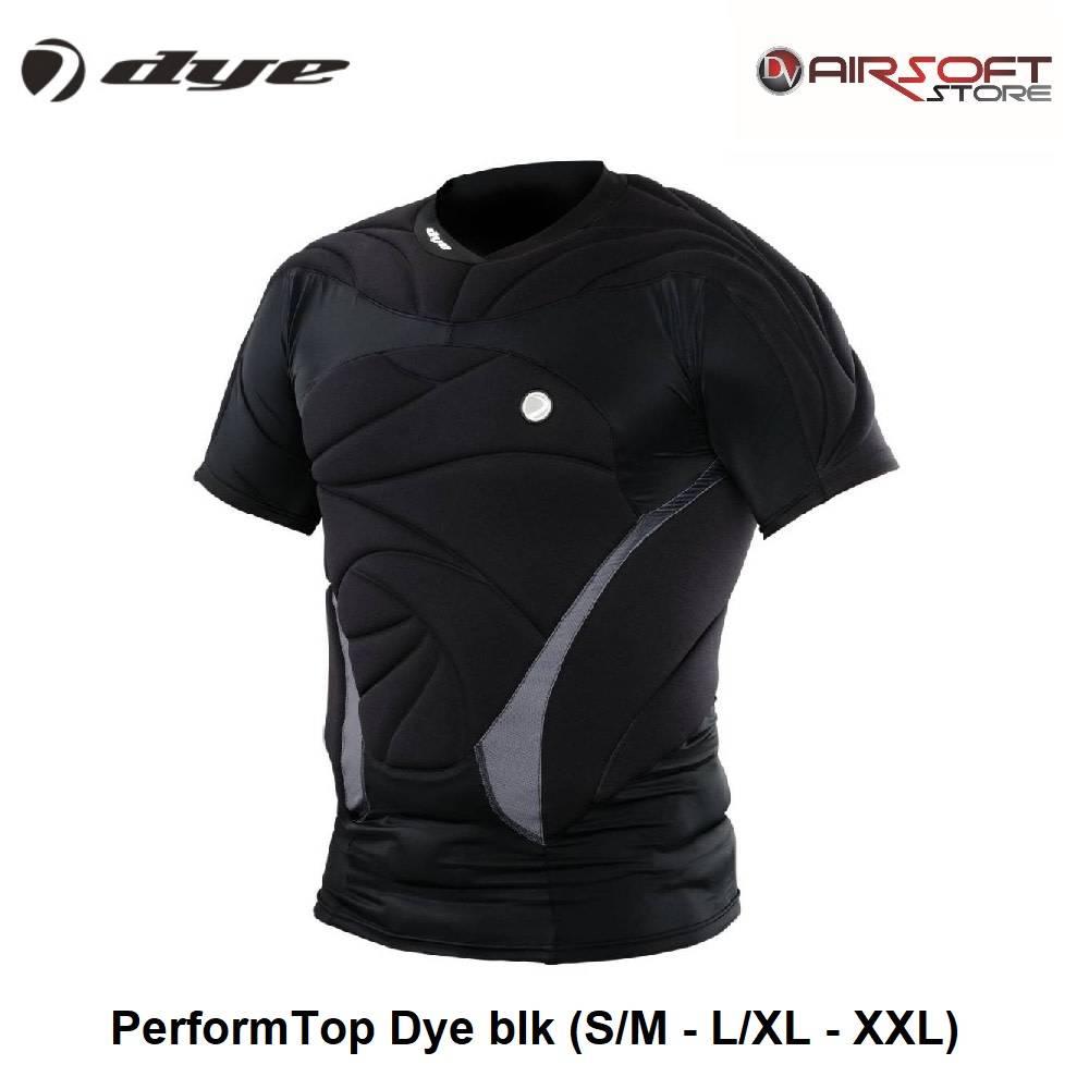 DYE PRECISION PerformTop Dye blk