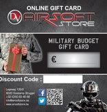 Gift Card DIGITAL