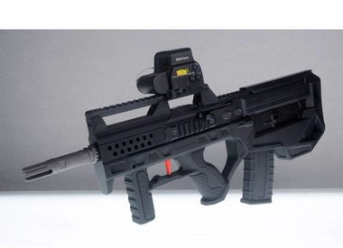 Bullpup Kit