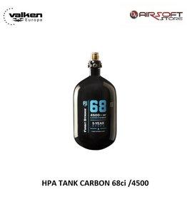 VALKEN HPA TANK CARBON 68ci /4500