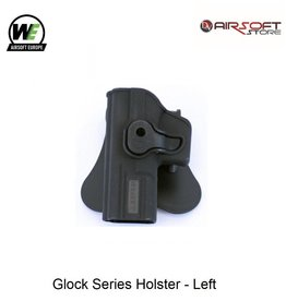 WE Europe Glock Series Holster - Left