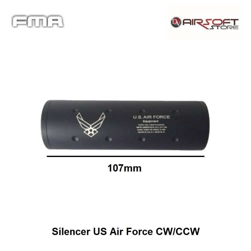 FMA Silencer US Air Force CW/CCW