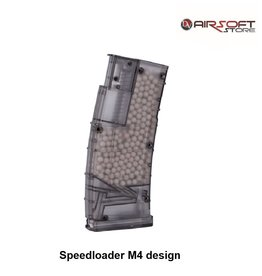 Speedloader M4 design (500rds)