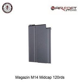 G&G Magazin M14 Midcap 120rds