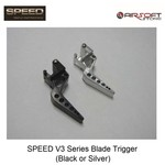 Speed Airsoft V3 Series Blade Trigger
