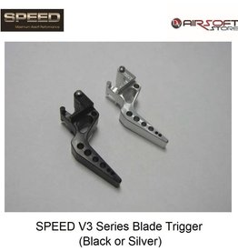 Speed Airsoft SPEED V3 Series Blade Trigger