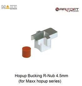 Maxx Model Hopup Bucking R-Nub 4.5mm (for Maxx hopup series)