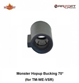 Maple Leaf Monster Hopup Bucking 70° (for TM-WE-VSR)
