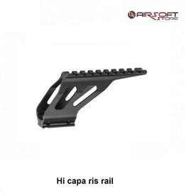 Hicapa pistol ris rail