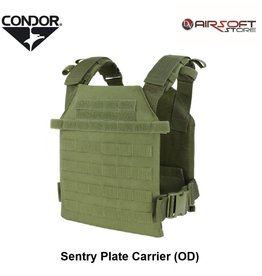 CONDOR Sentry Plate Carrier (OD)