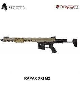 Secutor RAPAX XXI M2