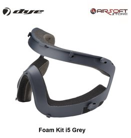 DYE PRECISION Foam Kit i5 Grey