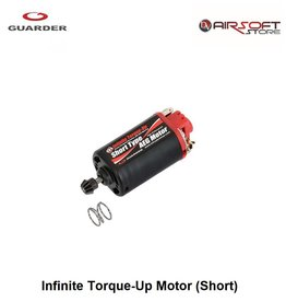 Guarder Infinite Torque-Up Motor (Short)