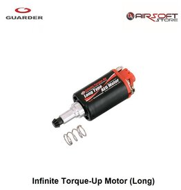 Guarder Infinite Torque-Up Motor (Long)