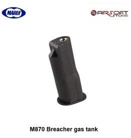 Tokyo Marui M870 Breacher gas tank