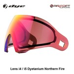DYE PRECISION Lens i4 / i5 Dyetanium Northern Fire