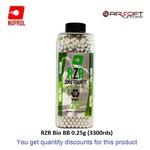NUPROL RZR Bio BB 0.25g (3300rds)