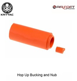 Krytac Hop Up Bucking and Nub