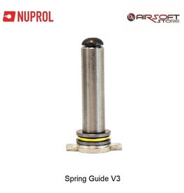 NUPROL Spring Guide V3