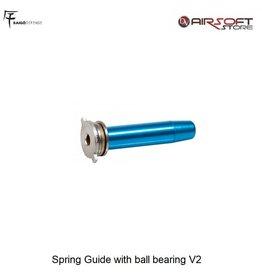 Saigo Defense Spring Guide with ball bearing V2
