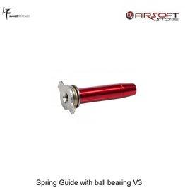 Saigo Defense Spring Guide with ball bearing V3