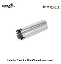 Lancer Tactical Cylinder Steel for 200-350mm inner barrel