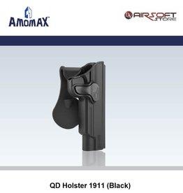 Amomax QD Holster 1911 (Black)