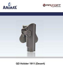 Amomax QD Holster 1911 (Desert)