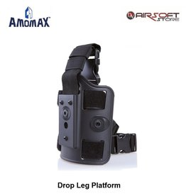 CYTAC Drop Leg Platform