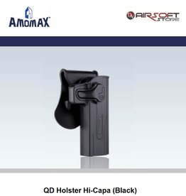 Amomax QD Holster Hi-Capa (Black)