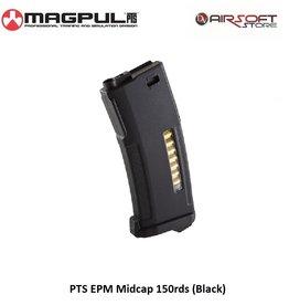 Magpul PTS EPM Midcap 150rds (Black)