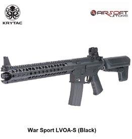 Krytac War Sport LVOA-S (Black)