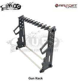 Union Fire Gun Rack