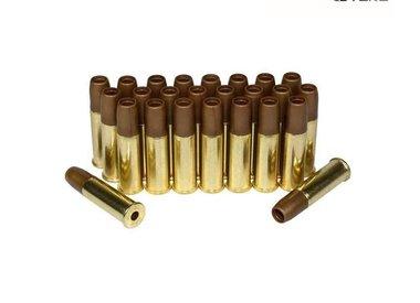Revolver Shells