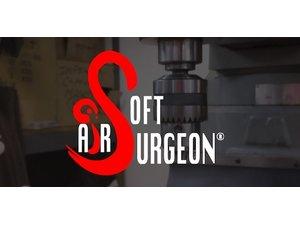 Airsoft Surgeon