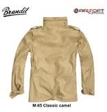 Brandit M-65 Classic camel