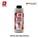 NUPROL RZR Bio BB 0.28g (3300rds)
