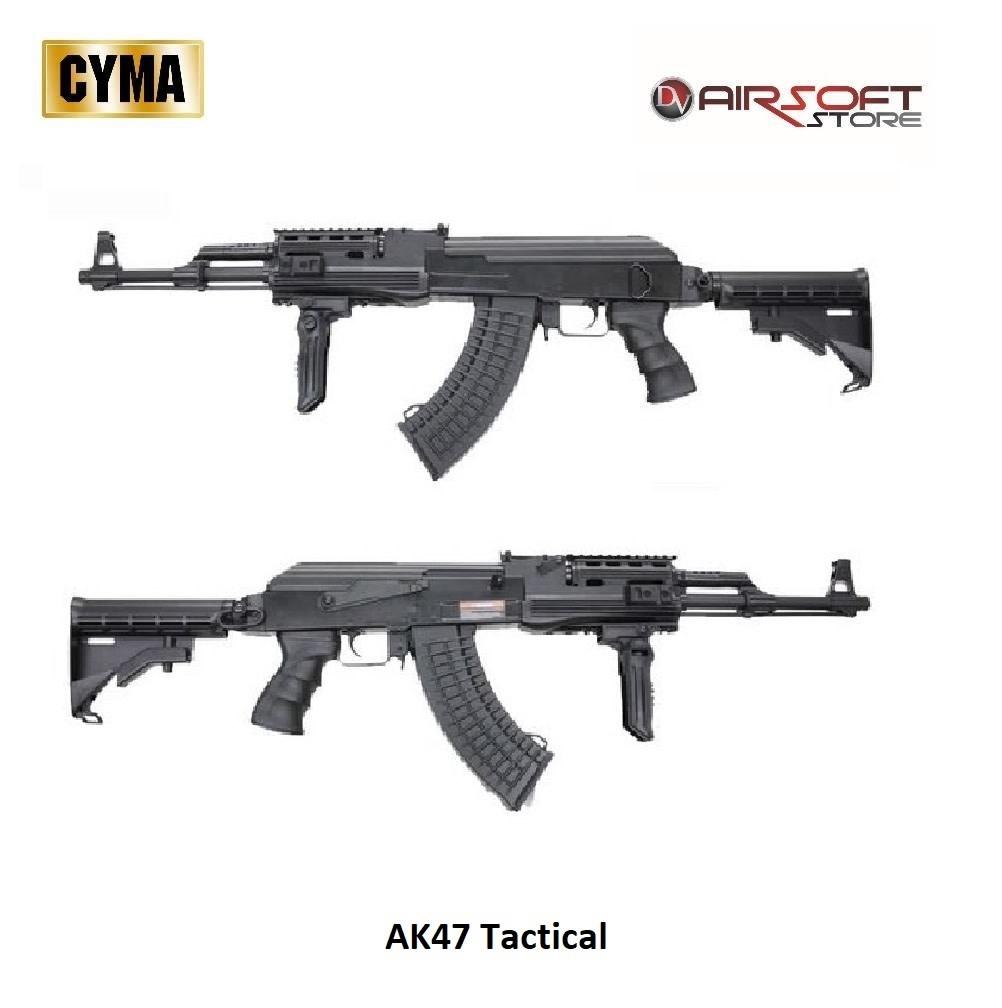 AK47 Tactical
