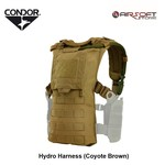 CONDOR Hydro Harness (Coyote Brown)