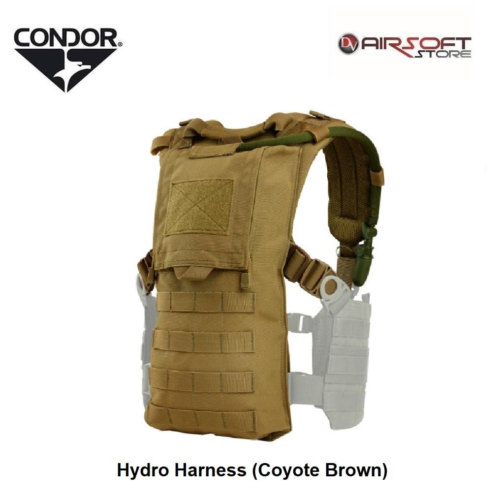 CONDOR Hydro Harness (Coyote Brown)