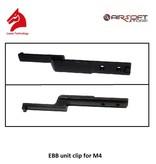 Lonex EBB unit clip for M4