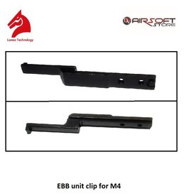 Lonex EBB unit clip for M4