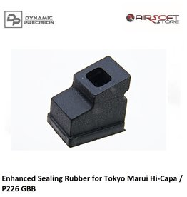 Dynamic Precision Enhanced Sealing Rubber for Tokyo Marui Hi-Capa / P226 GBB