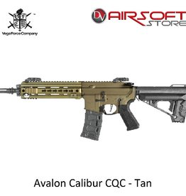 VFC Avalon Calibur CQC - Tan
