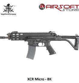 VFC XCR Micro - BK